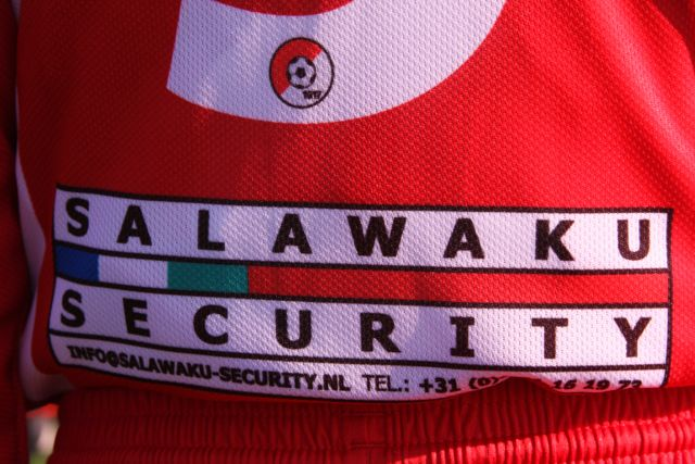 EHC F3 Salawaku Security